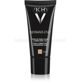 Vichy Dermablend korekčný make-up s UV faktorom odtieň 20 Vanilla 30 ml
