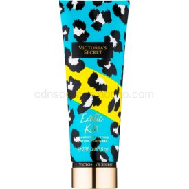 Victoria's Secret Exotic Kiss Telové mlieka pre ženy 236 ml telové mlieko