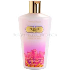 Victoria's Secret Forever Pink Telové mlieka pre ženy 250 ml telové mlieko