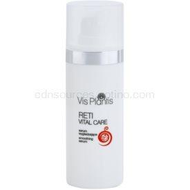 Vis Plantis Reti Vital Care vyhladzujúce pleťové sérum proti vráskam Adenosine, Retinol, Poly-Helixan and Snail Slime Filtrate 30 ml