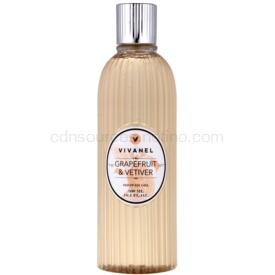 Vivian Gray Vivanel Grapefruit&Vetiver krémový sprchový gél 300 ml