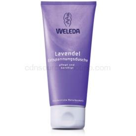Weleda Levanduľa relaxačný sprchový krém 200 ml