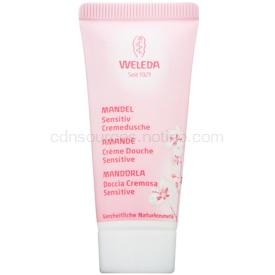 Weleda Mandľa sprchový krém na citlivú pokožku 20 ml