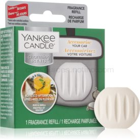 Yankee Candle Alfresco Afternoon vôňa do auta náhradná náplň