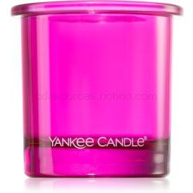 Yankee Candle Pop Pink svietnik na votívnu sviečku