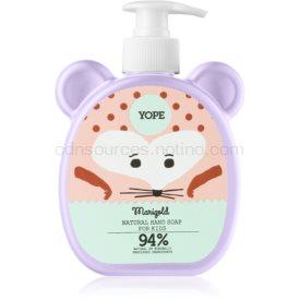 Yope Marigold tekuté mydlo na ruky pre deti 400 ml