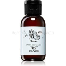 Yope Verbena jemné tekuté mydlo na ruky 40 ml