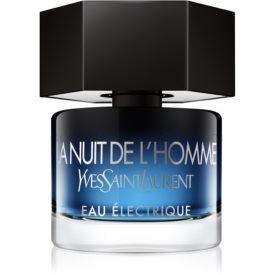 Yves Saint Laurent La Nuit de L'Homme Eau Électrique toaletná voda pre mužov 60 ml