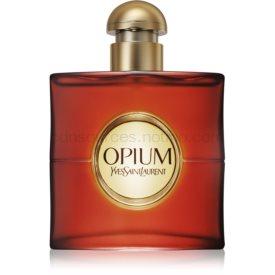 Yves Saint Laurent Opium toaletná voda pre ženy 50 ml