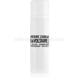 Zadig & Voltaire This is Her! dezodorant v spreji pre ženy 100 ml