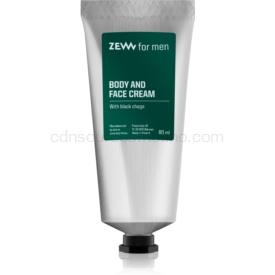 Zew For Men krém na telo a tvár 80 ml