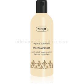 Ziaja Argan Oil vyhladzujúci šampón s arganovým olejom 300 ml