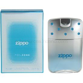 Zippo Fragrances Feelzone for Him toaletná voda pre mužov 75 ml