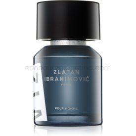 Zlatan Ibrahimovic Zlatan Pour Homme toaletná voda pre mužov 50 ml