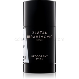 Zlatan Ibrahimovic Zlatan Pour Homme deostick pre mužov 75 ml