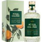 4711 Acqua Colonia Blood Orange & Basil kolinská voda unisex 170 ml