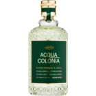 4711 Acqua Colonia Blood Orange & Basil Κολώνια unisex 170 μλ
