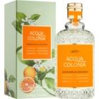 4711 Acqua Colonia Mandarine & Cardamom kölnivíz unisex 170 ml