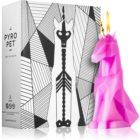 54 Celsius PyroPet EINAR (Unicorn) Kerze 20,3 cm Lilac