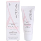 A-Derma Rheacalm crema nutritiva calmante para pieles secas