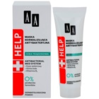 AA Cosmetics Help Acne Skin masque normalisant
