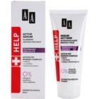 AA Cosmetics Help Stubborn Cellulite sérum de emagrecimento para barriga e cintura