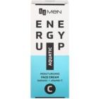 AA Cosmetics Men Energy Up crème hydratante et revitalisante intense visage