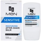 AA Cosmetics Men Sensitive hidratantni balzam nakon brijanja