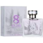 Abercrombie & Fitch 8 New York Eau de Parfum voor Vrouwen  50 ml