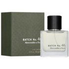 Abercrombie & Fitch Batch No. 46 acqua di Colonia per uomo 50 ml