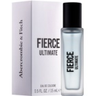 Abercrombie & Fitch Fierce Ultimate Eau de Cologne für Herren 15 ml