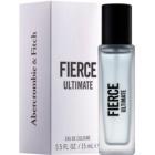 Abercrombie & Fitch Fierce Ultimate woda kolońska dla mężczyzn 15 ml