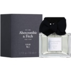 Abercrombie & Fitch Perfume No. 1 Eau de Parfum for Women 50 ml