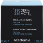 Academie Derm Acte Intense Age Recovery Intensive Cream with Anti-Ageing Effect