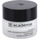 Academie All Skin Types Eye Cream For First Wrinkles