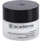 Academie All Skin Types očný krém pre prvé vrásky