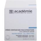 Academie All Skin Types krema za predel okoli oči za prve gube