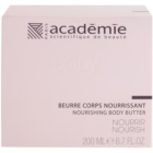Academie Body manteiga corporal nutritiva