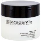Academie Body crema de corp pentru fermitatea pielii
