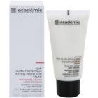 Academie Dry Skin schützende Creme für extreme Klimabedingungen