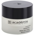 Académie Dry Skin crème nourrissante et revitalisante