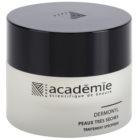 Academie Dry Skin tápláló revitalizáló krém