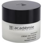 Academie Dry Skin creme enriquecedor com efeito hidratante