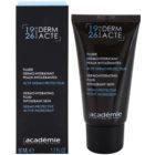 Academie Derm Acte Intolerant Skin hydratisierendes Fluid regeneriert die Hautbarriere