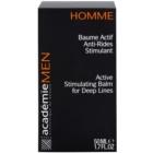 Academie Men Aktiv-Hautbalsam gegen Falten
