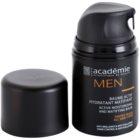 Academie Men ενεργή ενυδατική λοσιόν με ματ αποτελέσματα