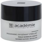 Academie Normal to Combination Skin хидратиращ и подсилващ крем за лице
