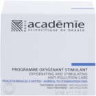 Academie Normal to Combination Skin krema za okrepljivanje i hidrataciju lica