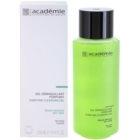 Academie Oily Skin gel za skidanje šminke i čišćenje