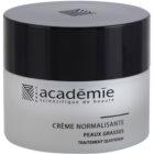 Academie Oily Skin normalizáló mattító krém